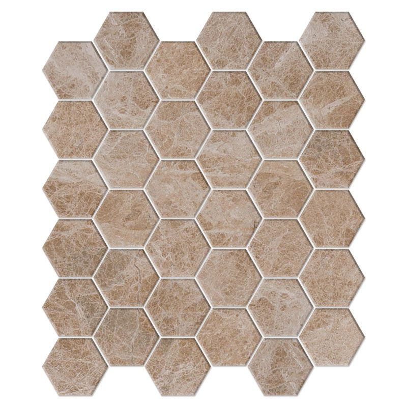Hexagon 2""