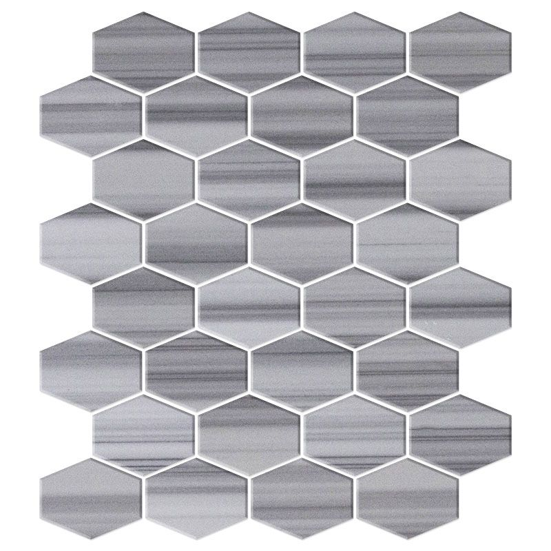 Long Hexagon