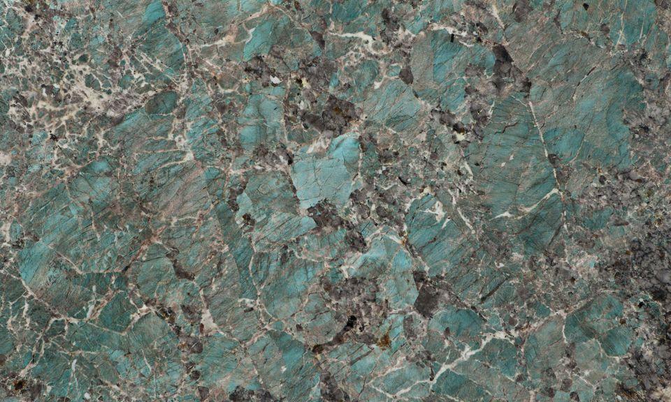Turquazonite Granite